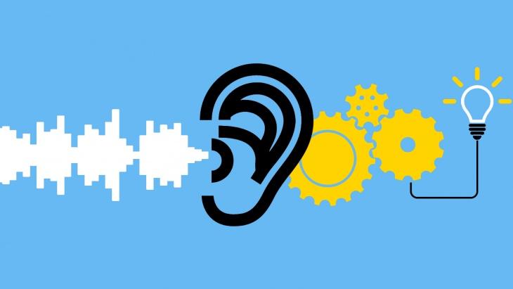 كتب عن مهارة الاستماع pdf